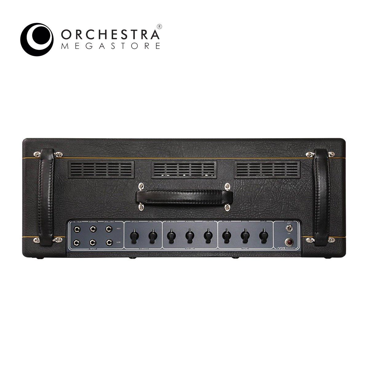 La Boîte Noire du Musicien, plus grand réseau de magasins de musique de France, vous présente son produit Vox - AC30C2.