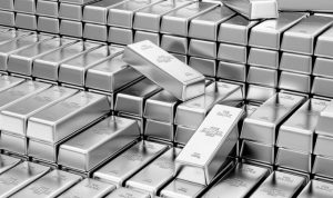 Just happened to check spot prices for #gold, #silver, #platinum and #palladium... Palladium at $1,553.75 and Silver at $15.53. Ratio 100:1  Unbelievable! @JMBullion Never would have thought....smells fishy!