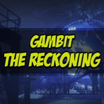 Image for the Tweet beginning: The Reckoning -