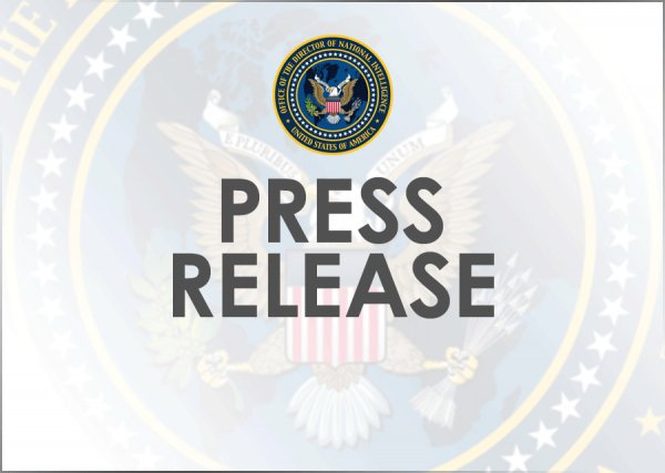 DNI Coats welcomes Erin Joe as the second director of the Cyber Threat Intelligence Integration Center (CTIIC). https://www.dni.gov/index.php/newsroom/press-releases/item/1963-dni-welcomes-new-ctiic-director …