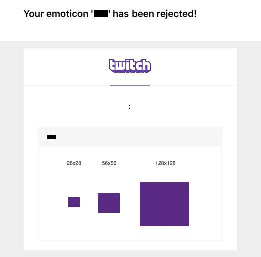 Twitch Support on Twitter: