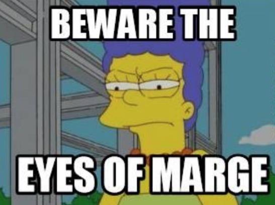 Pee-wee Herman's photo on #IdesOfMarch