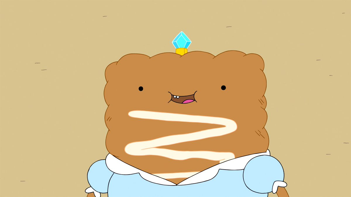 """Adventure Time Princess Day adventure time fans on twitter: """"strudel princess appears in"""