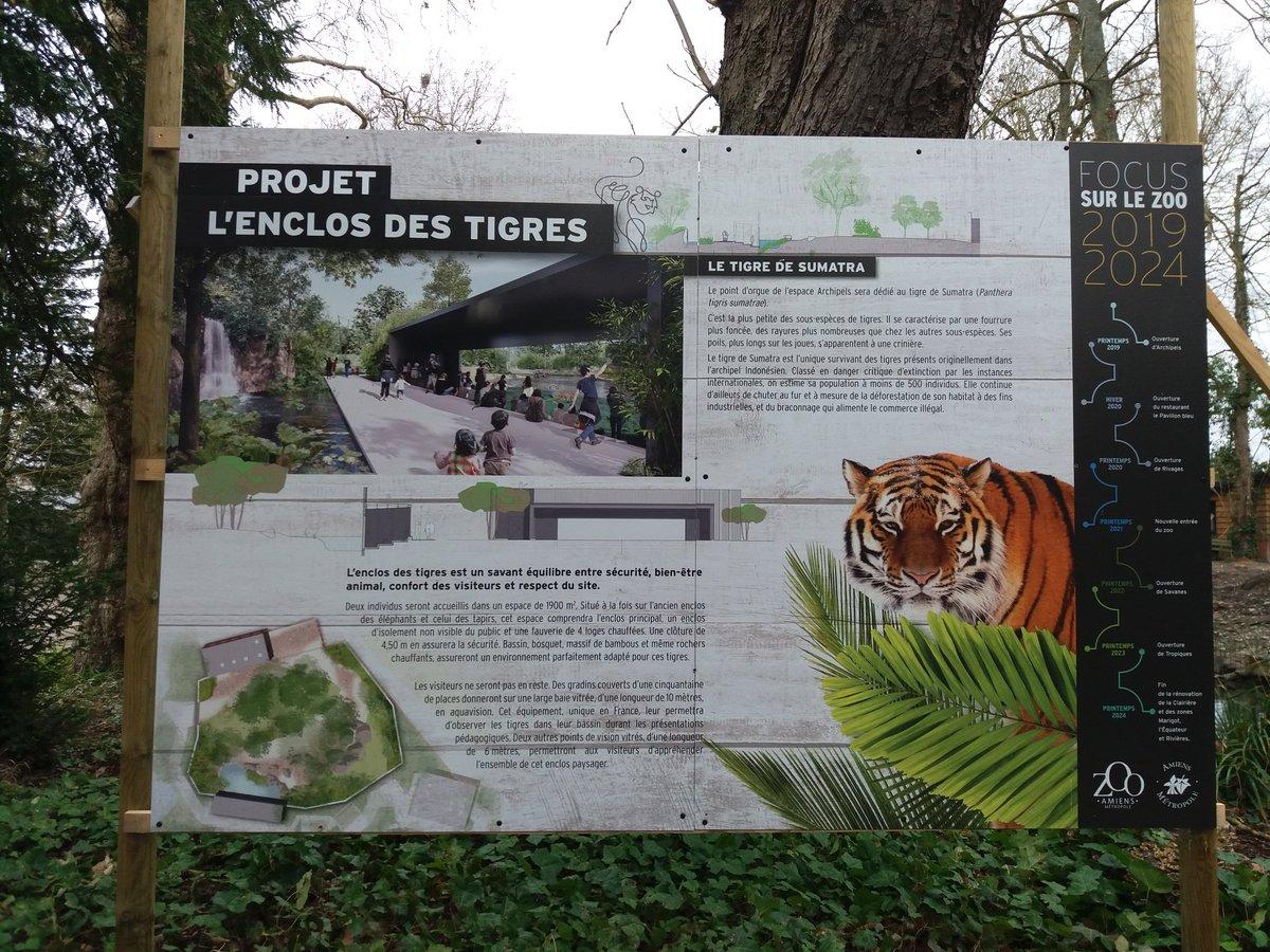 Au 14 Mars A Amiens Visite Cet Apres Midi Du Zoo De La Ville Qui Presente 400 Animaux 85 Especes Les 3 Zoos Museum Presents
