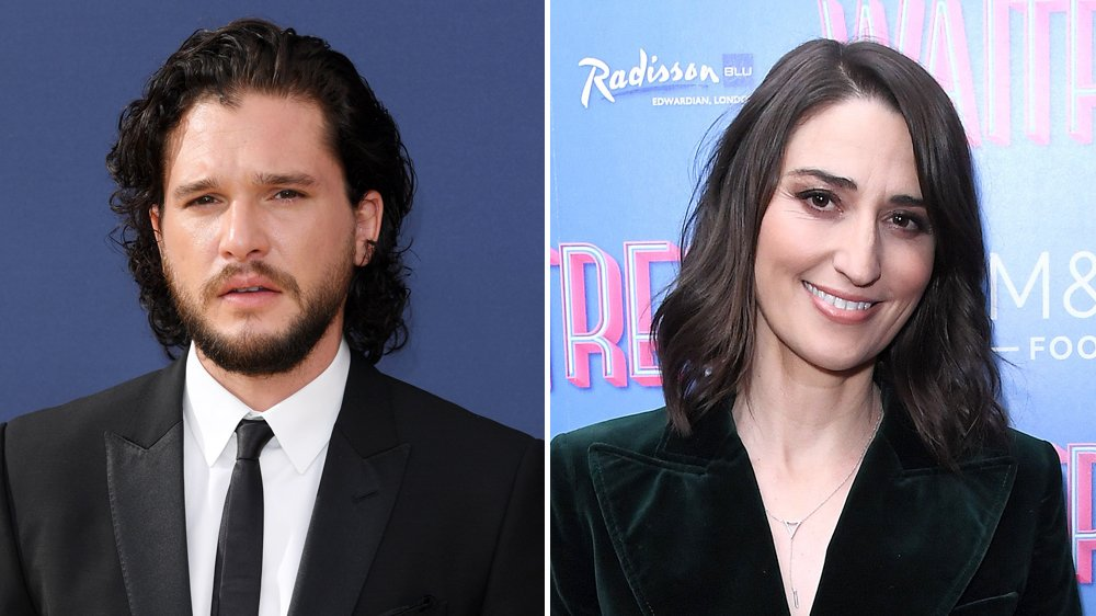 Kit Harington, @SaraBareilles, Emma Stone, and @BTS_twt are all headed to #SNL next month https://t.co/cn0ReS1nNw https://t.co/tGWmFgZM1X