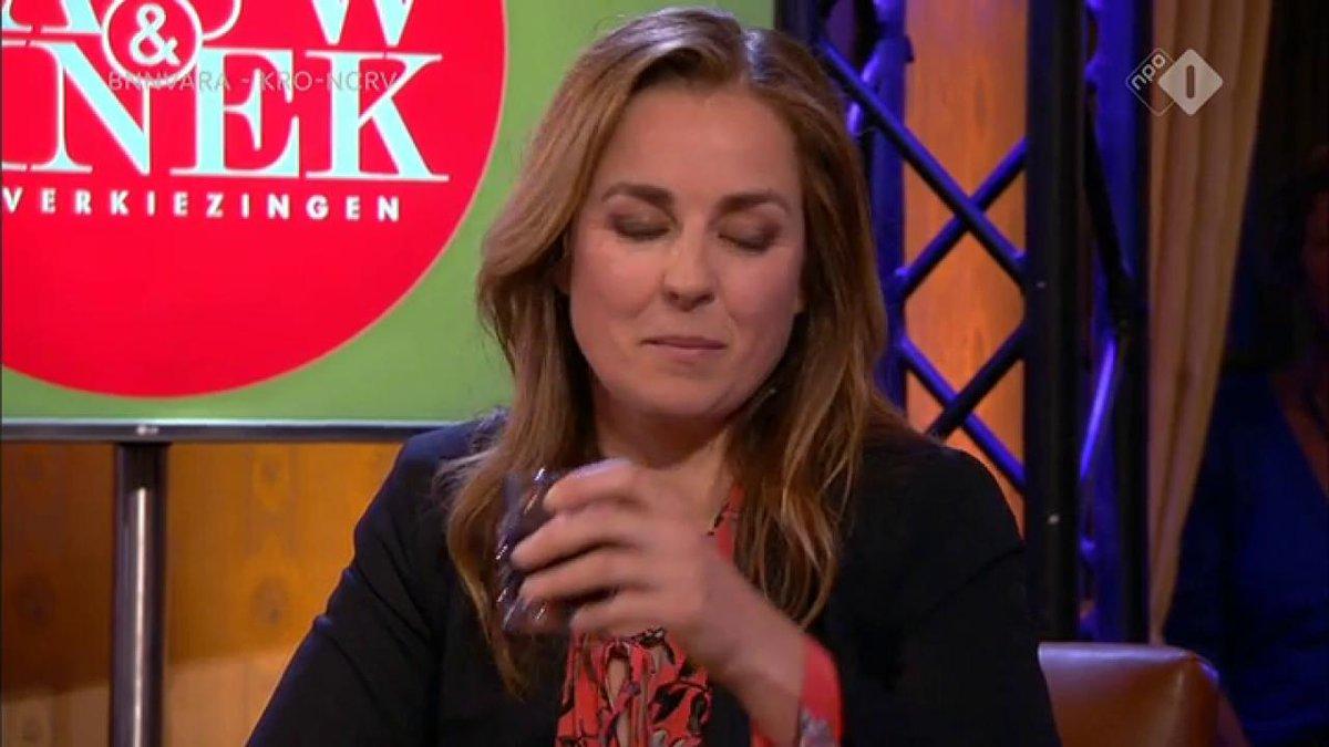 LuckyTV live: Sander van de Pavert interviewt Ron Fresen