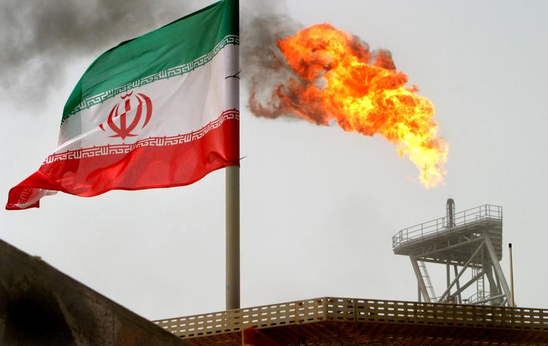 Exclusive: U.S. aims to cut Iran crude oil exports by about 20 percent to below 1 million barrels per day, sources say https://reut.rs/2EZgkvt
