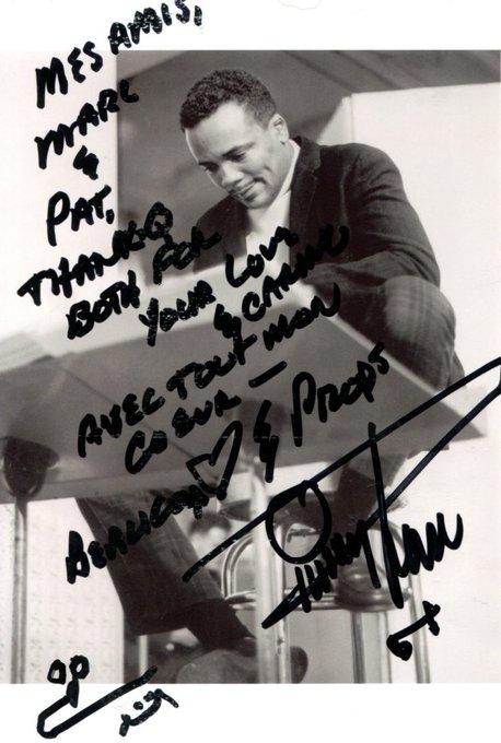 Happy Birthday, Quincy Jones!