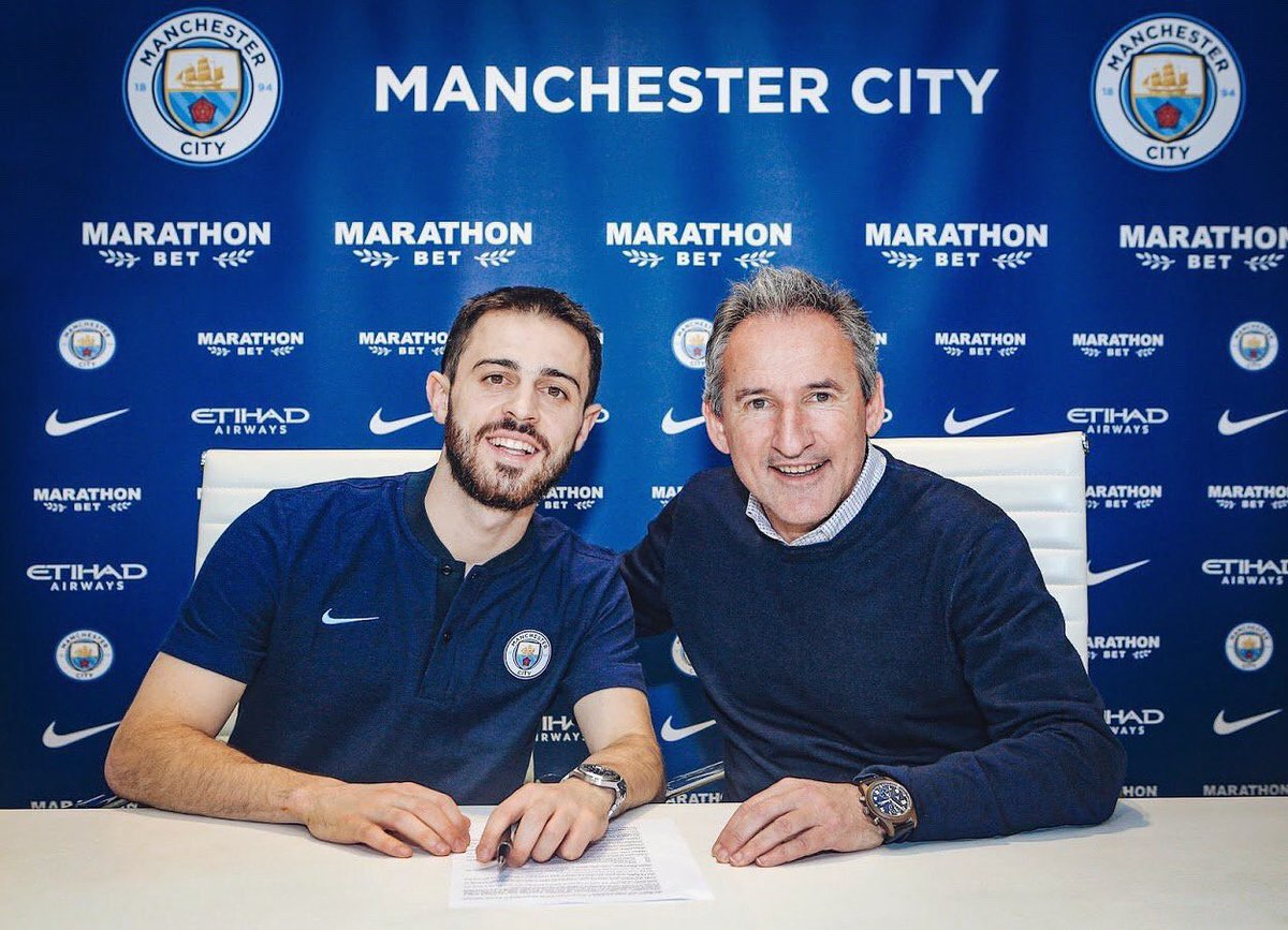 So happy to have extended my contract until 2025! Looking forward to winning lots of things together for many years! Come on @ManCity 🔵🔵