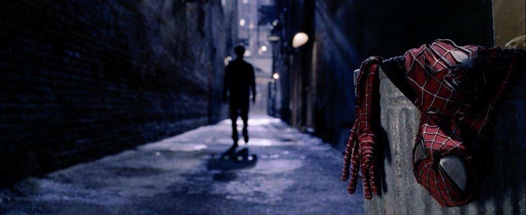 Unpopular Opinion: Sam Raimi Spider-Man Edition.