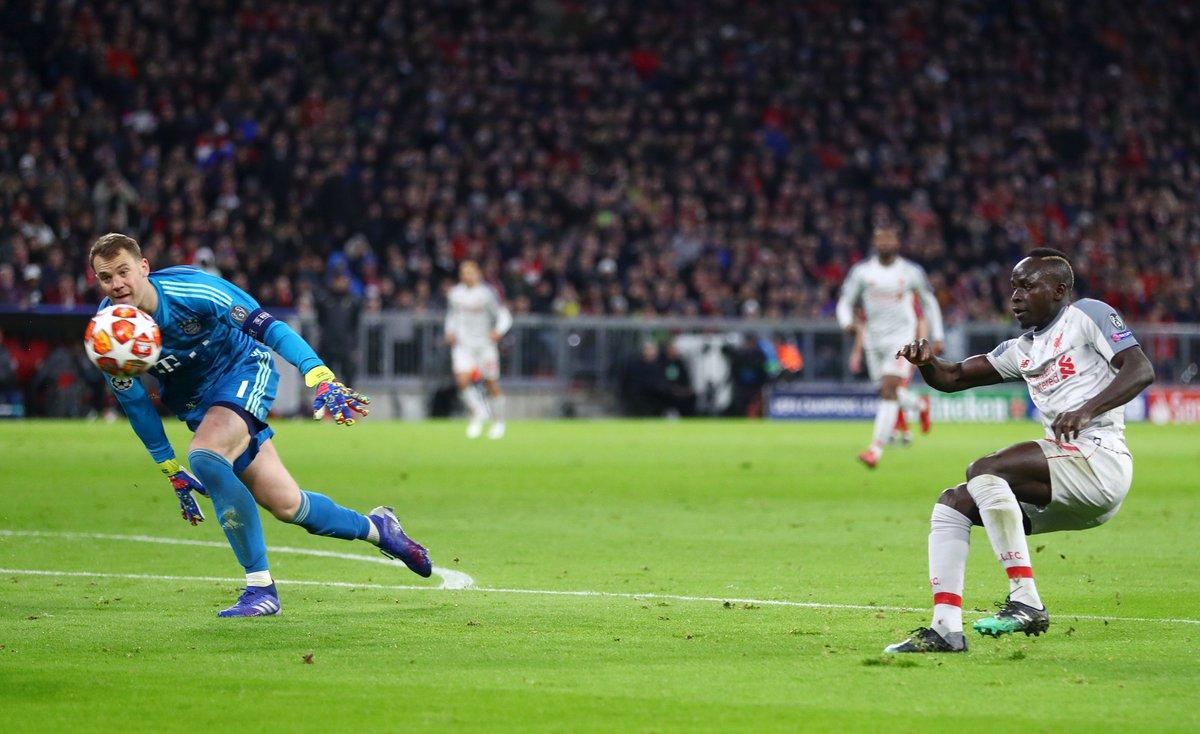Бавария - Ливерпуль 1:3. Брексит? Четыре клуба из Англии в четвертьфинале - изображение 3