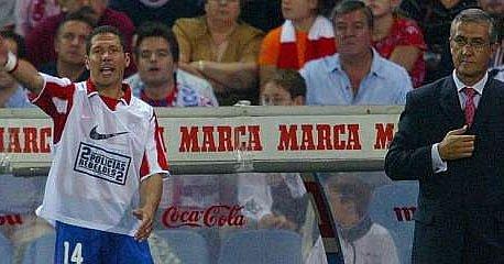 Rubén Villar's photo on Atleti