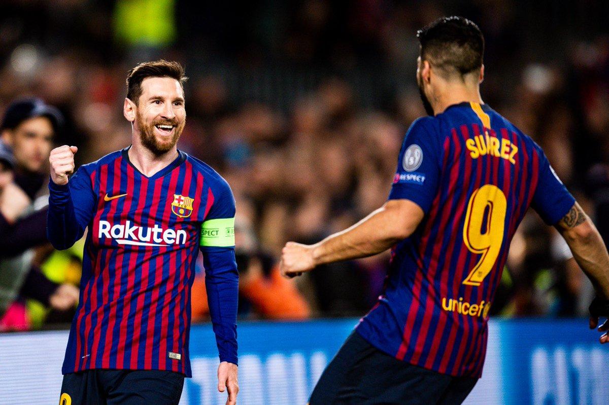 xem lại Barcelona vs Lyon