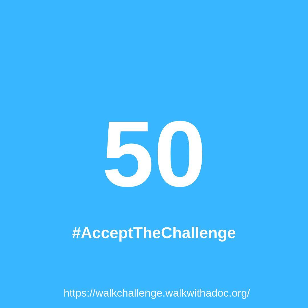 Register today! https://walkchallenge.walkwithadoc.org/