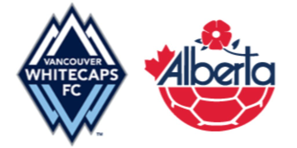 """""""Provincial Team squads announced for Vancouver Combine""""  Good luck to all 144 Alberta players from across 10 Districts and 18 clubs who are attending!  https://t.co/AZBmHs0Osp https://t.co/9MQW7kPwtQ"""