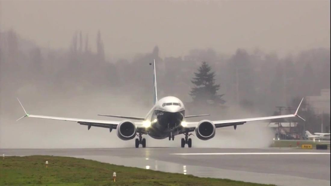 Read the FAA emergency order grounding 737 Max 8 and 9 jets https://t.co/eYMwCLemS3 https://t.co/Zr7z2RlQ7z