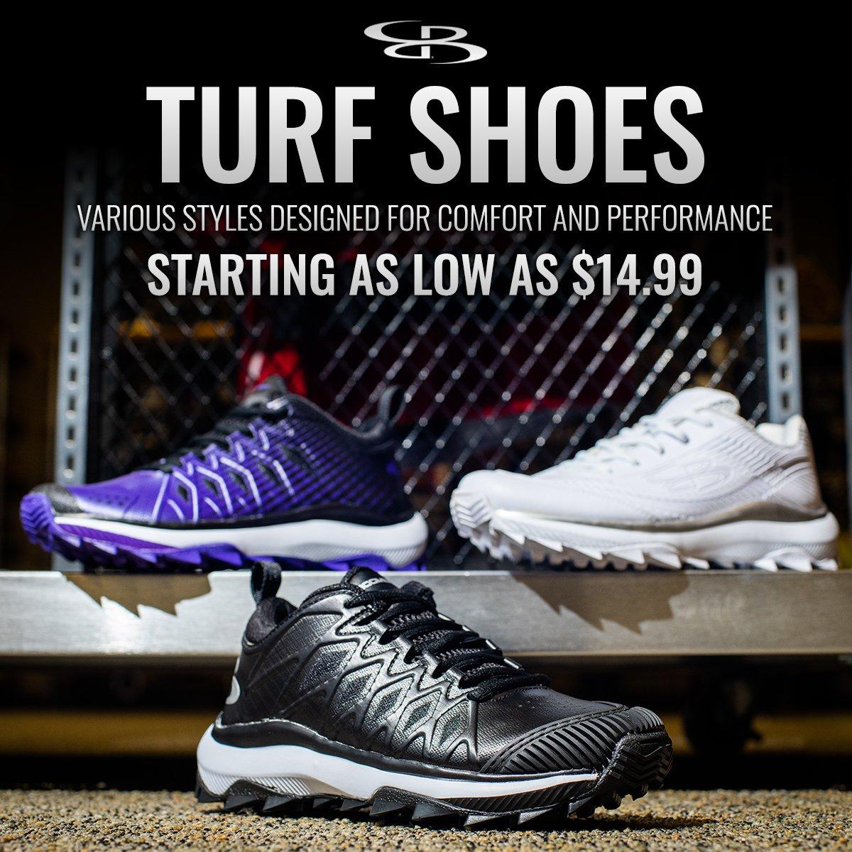 40303c5e4ec Shop Men s  https   bit.ly 2XXWlFZ Shop Women s  https   bit.ly 2Ty4ORU   Boombah  Shoes  Turfs  Footwear  TurfShoes  Baseball  Fastpitch  Slowpitch   USSSA ...