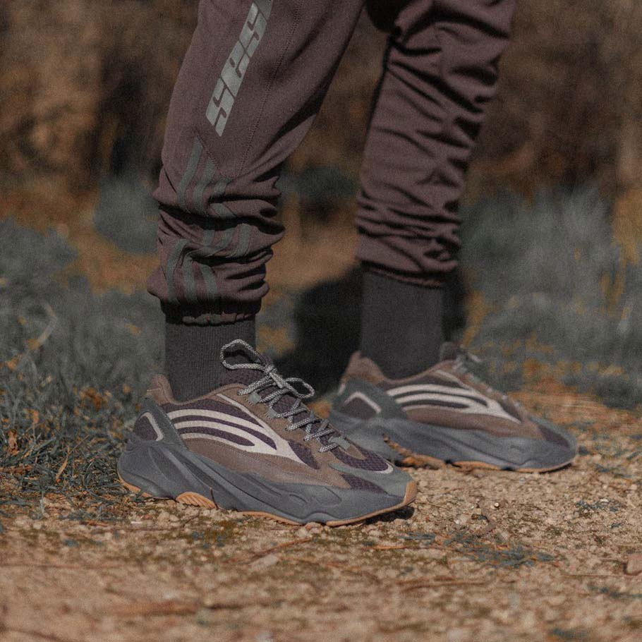 496766ade23 ... Yeezy Boost 700 V2 to release as planned on March 23rd. Find out where  to get your pair by using the store finder here  https   bit.ly 2MaiqKM ...
