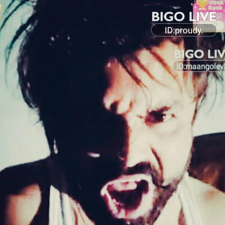 Come and see ⭐️ PŘÖÜĎŸ ��'s LIVE in #BIGOLIVE:     https://t.co/BeMpuO3TeE https://t.co/kYehnUT516