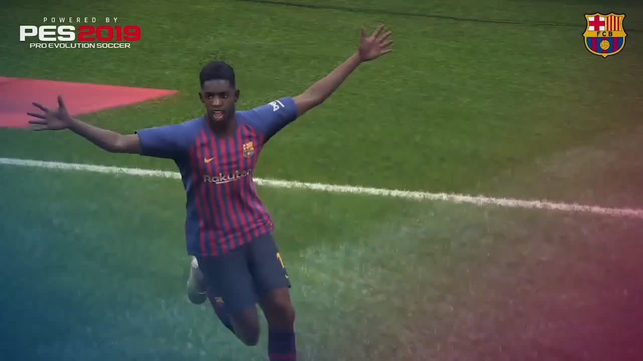 OMG! @Dembouz goes 5-hole on the keeper �� to make it FIVE. TO. ONE. https://t.co/qznZJdOxCr