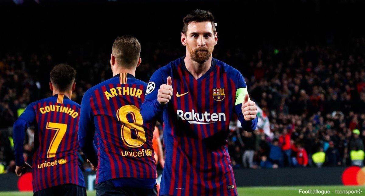 Barça France's photo on dembele