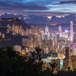 Berlin, Shenzhen, Hong Kong Among Cities With Strongest Markets in 2018 https://t.co/VLPeMElkWR