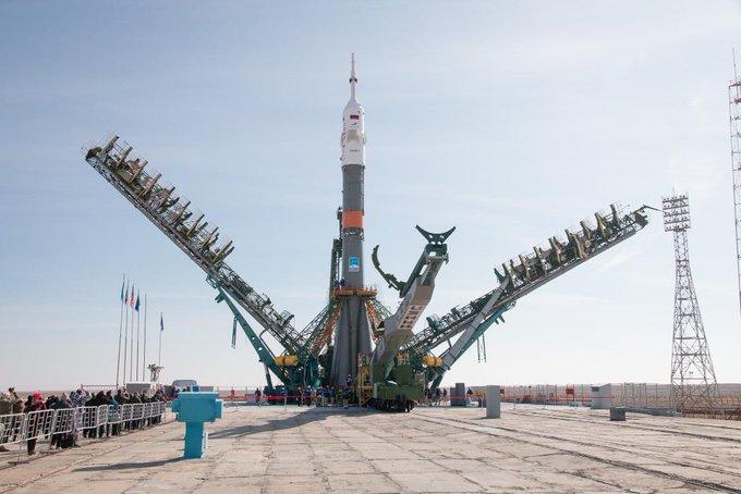 Soyuz Photo
