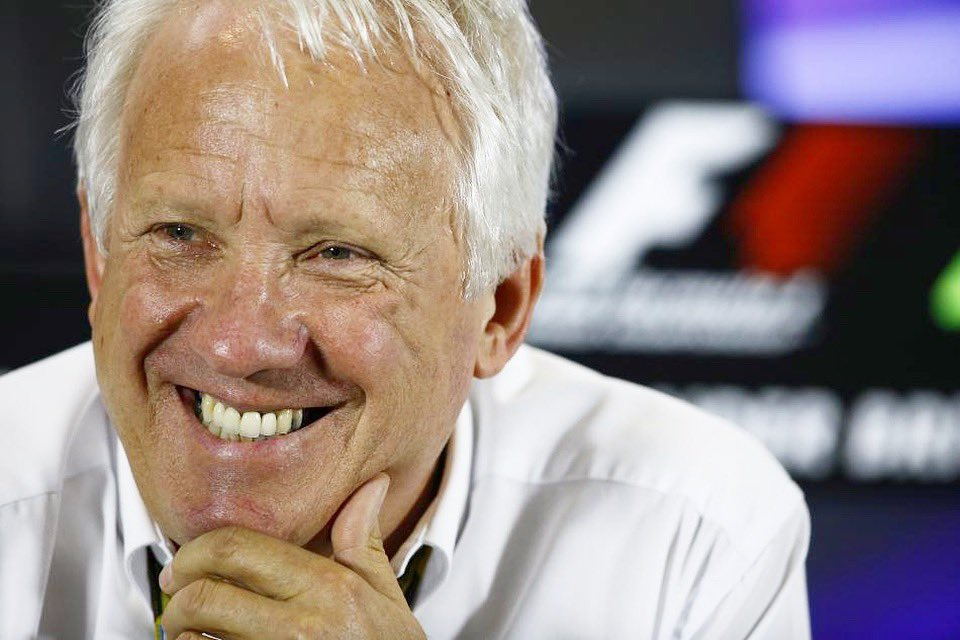 The entire motorsport community has suffered a huge loss today and is left behind with fond memories of one of the most fantastic figures in the history of our sport. Our sincerest condolences go out to Charlie Whiting's family, friends and colleagues. #Formula1