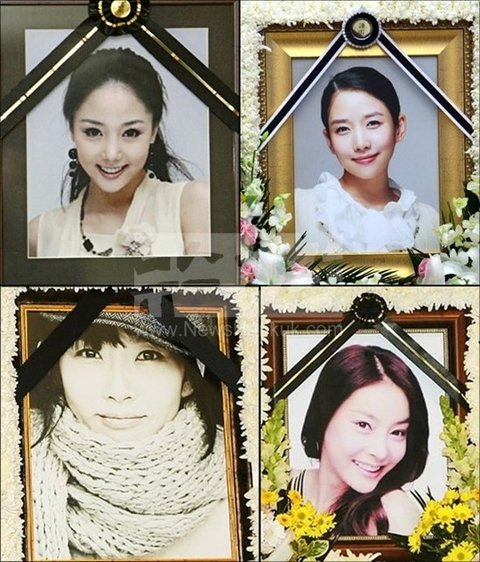 Theory about how the Jang Jayeon, Choi Jinsil, U;Nee and Jung Dabin's mysterious suicides are possibly linked to the Burning Sun scandal https://goo.gl/forms/AkoWJSi9vLiz5wt52…  Sign petition to extend the Jang Jayeon case investigation period here: https://www1.president.go.kr/petitions/559071…
