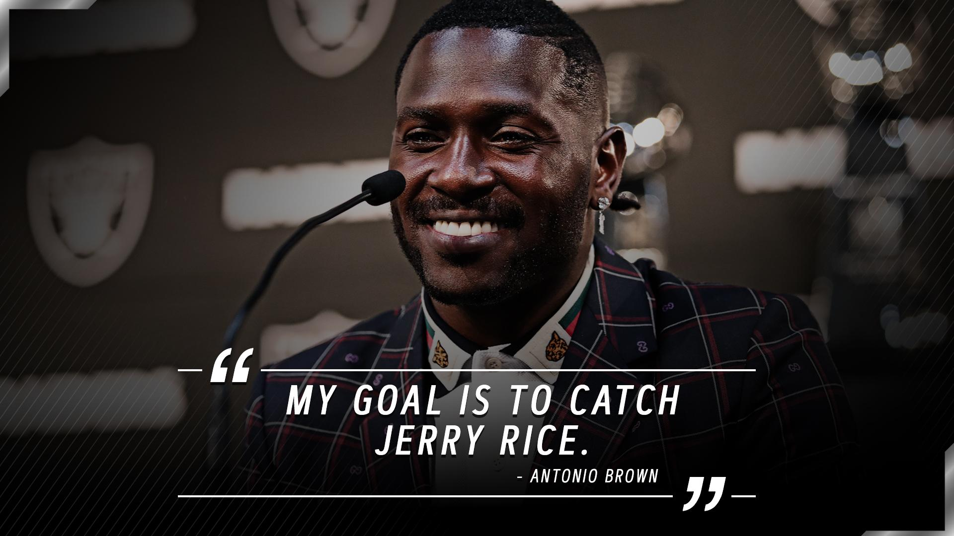 Why settle for less than the best?  @AB84 wants to be legendary: https://t.co/12e5BN8h3F https://t.co/2oEnJD0Epc