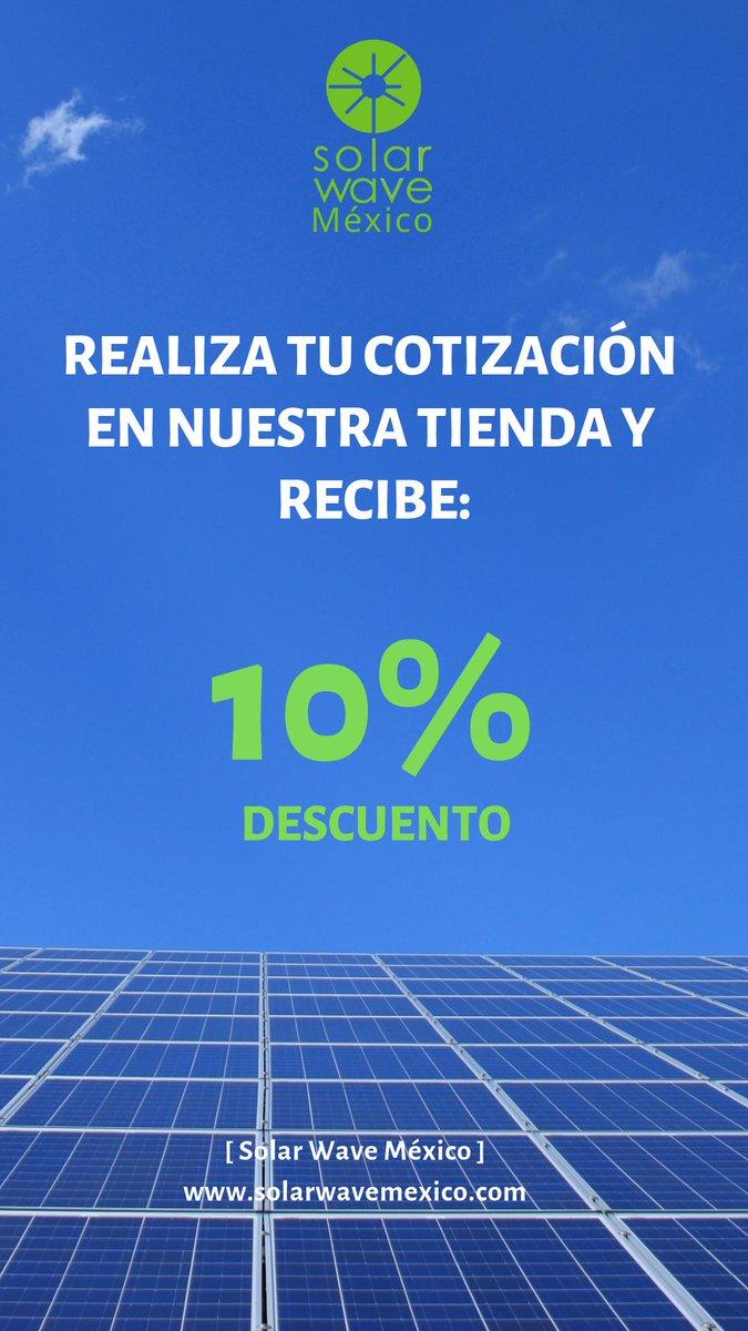 Desmex Solar Puebla Solarwavemex Twitter