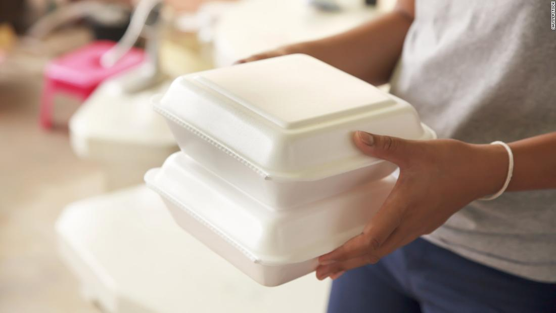 Maryland may become the first state to ban plastic foam food containers and cups cnn.it/2EXTc0o