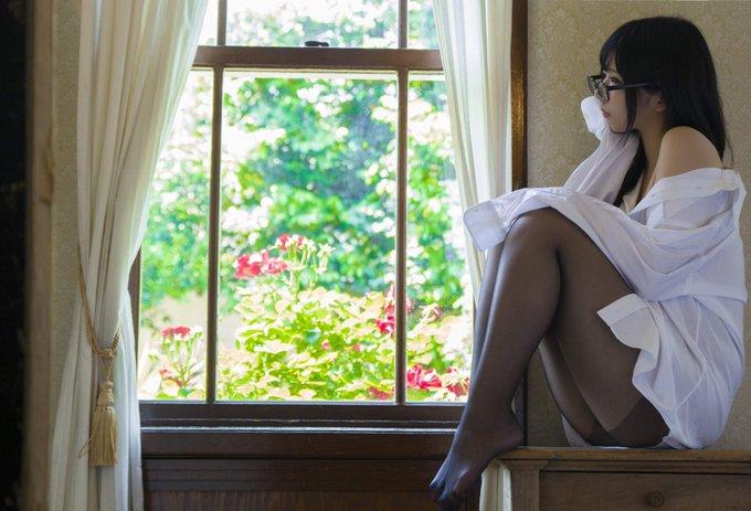 コスプレイヤー月宮まどかのTwitter自撮りエロ画像78