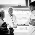 Horrible news from Melbourne. All my thoughts goes to Charlie's family.  The motorsport world will miss you.  R.I.P.