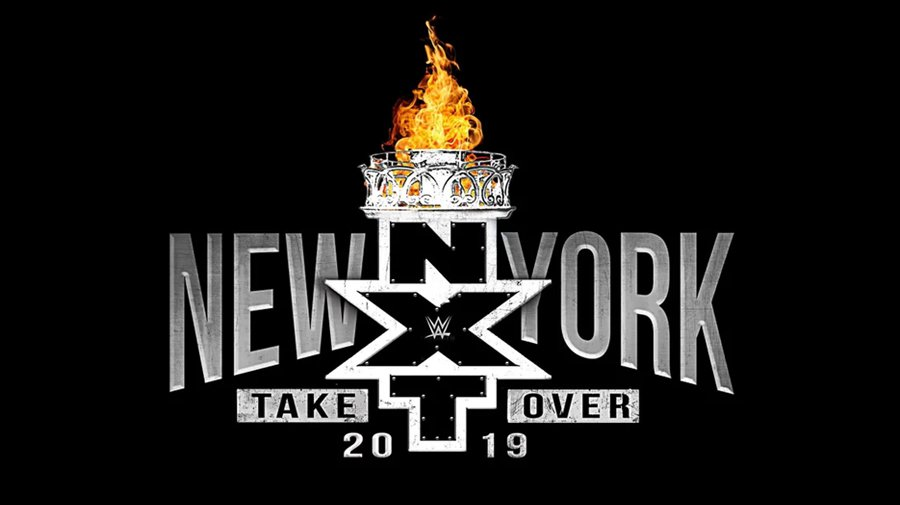 "Spoilers On New Matches For WWE NXT ""Takeover: New York"""