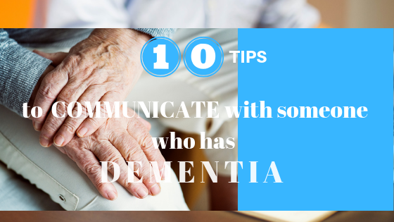 Remember: The dementia patient is not giving you a hard time. Instead, the dementia patient is having a HARD time. #understandsDIMENTIA #DIMENTIAawareness #mybuddygardcares