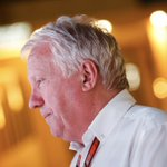 Deeply saddened about Charlie's passing. I always enjoyed a racing discussion with one of the most outstanding professionals in our sport. He will be very missed. All my sympathies with his family and friends.
