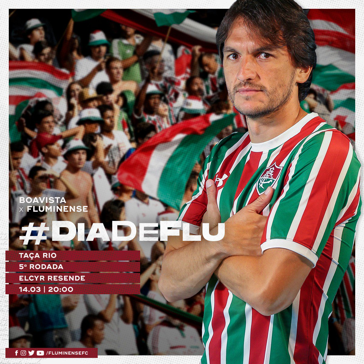 Fluminense F.C.'s photo on Bacaxá