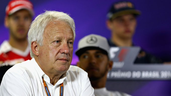 Charlie Whiting Twitter: Charlie Whiting Tendências Do Twitter - Top Tweets