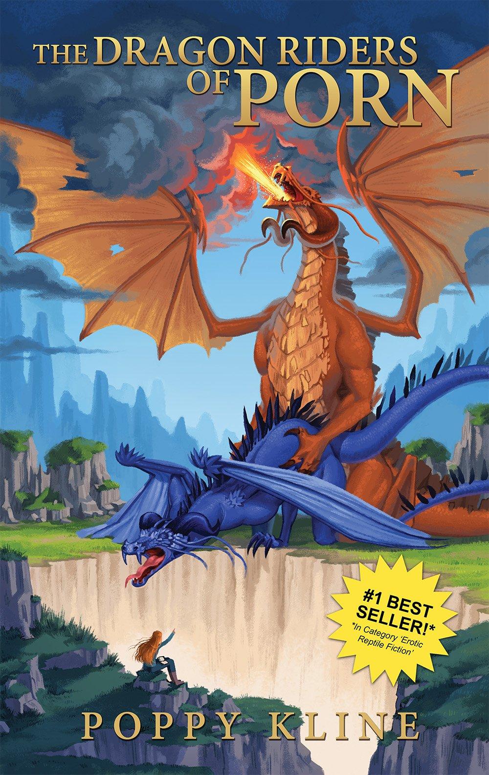 Porn dragon