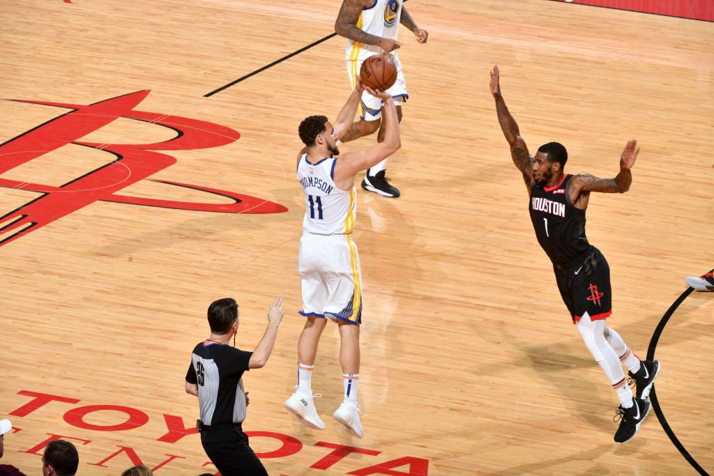 He has tied teammate Stephen Curry for the most such seasons in NBA history.  Both have done so in each of the last seven years.pic.twitter.com 4fleJ6k1T1 b38ea251f34f
