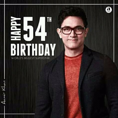 Happy Birthday Sir... Best Actor In The India