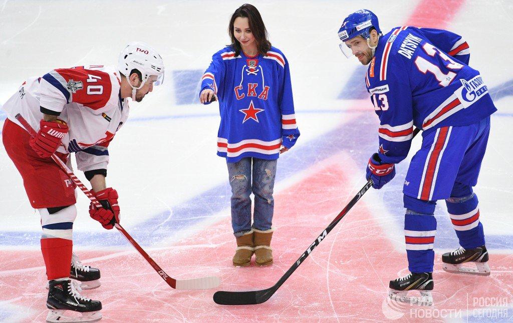 Елизавета Туктамышева & Андрей Лазукин - 5 - Страница 6 D1m1rTxX4AAlEhW