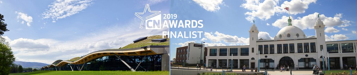 .@CNAwards19 🎉  Delighted to announce that we have been shortlisted in 3 categories 👇  @The_Macallan - Project of the Year (over £50m) @MySpanishCity - Project of the Year (under £20m) Contractor of the Year (turnover over £500m)  Good luck everyone!  #CNAwards @Scape_Group