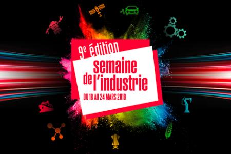 🏭La #SemaineIndustrie 2019 commence lundi ! L'occasion de présenter au grand public les métiers liés à l'industrie. @Altifort participera avec des…