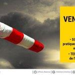 Image for the Tweet beginning: Le #Var placé en vigilance