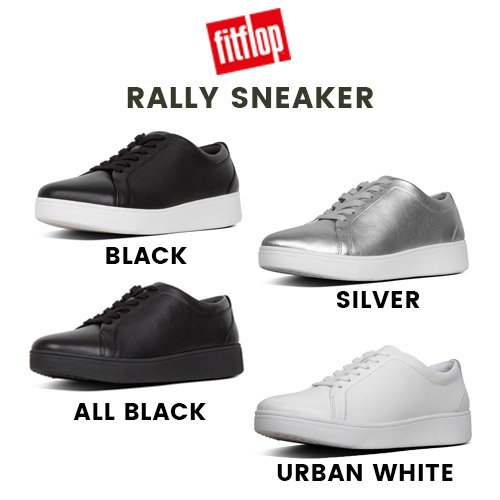 d34f99eee The  FitFlop Rally Sneakers are bound to be a staple in your .