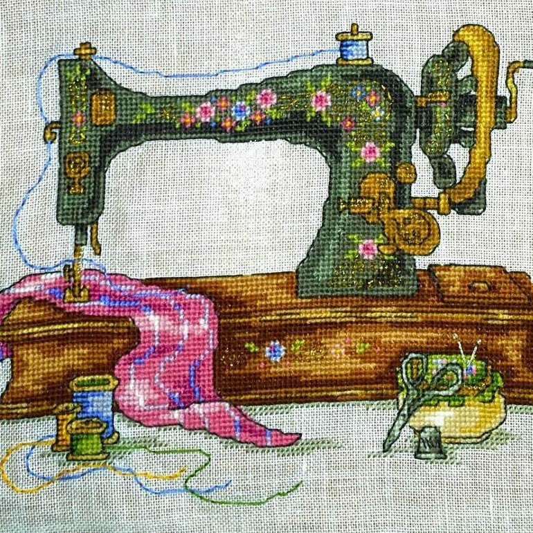 Whats on Eden Valley: Knit and Stitch