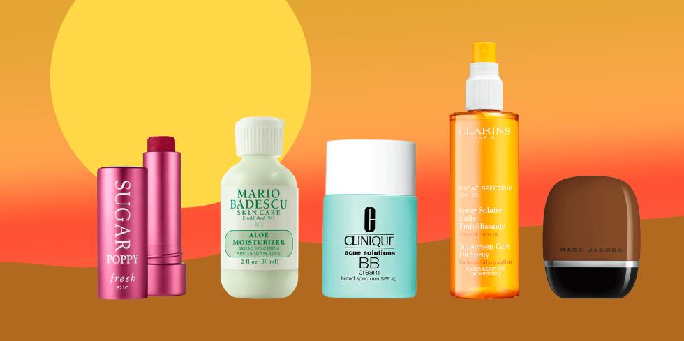Don't you dare go to a festival this season without these SPF-loaded products bit.ly/2VKGDfM