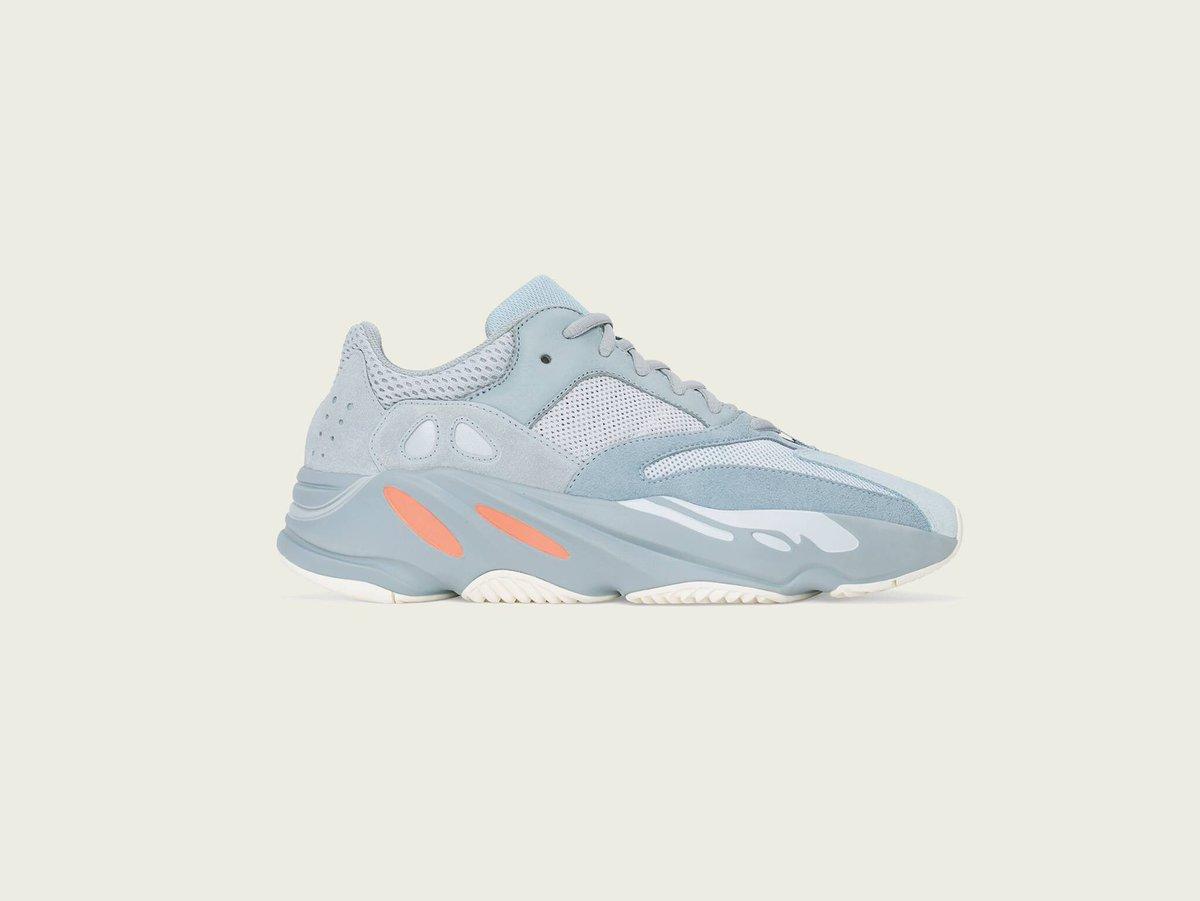 adidas (Adidas) YEEZY BOOST 700 V2 Vanta US10 FU6684 easy boost 700 black